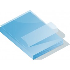 PVC Transparent Sheets A4
