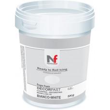 Decor Past White 6kg