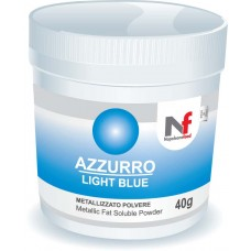 Powder Luster dust colors Light Blue 40g