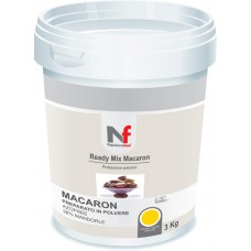 Ready Mix for Macarons Yellow 3kg