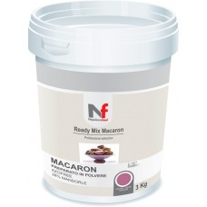 Ready Mix for Macarons Pink 3kg