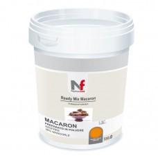 Ready Mix for Macarons Orange  250g