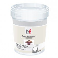 Ready Mix for Macarons White  250g