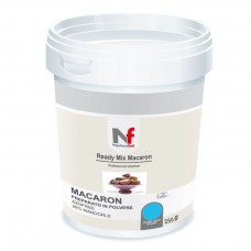 Ready Mix for Macarons Light Blue 250g
