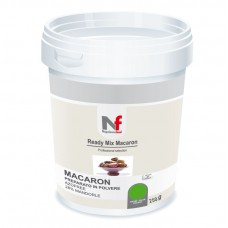 Ready Mix for Macarons Green 250g