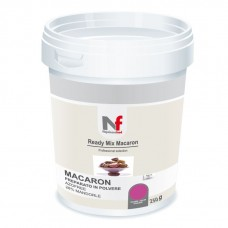 Ready Mix for Macarons Purple 250g