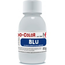 Tattoo Color - Blue 80g
