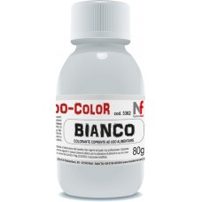 Tattoo Color - White 80g