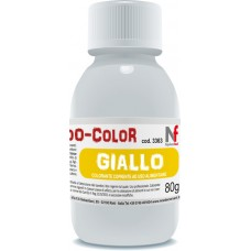 Tattoo Color - Yellow  80g