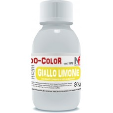 Tattoo Color - Lemon Yellow  80g