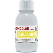 Tattoo Color - Lemon Yellow  80g