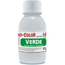 Tattoo Color - Green 80g
